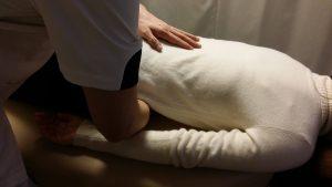 腹圧の検査